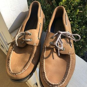 Men Sperry Top-Sider Size 9.5